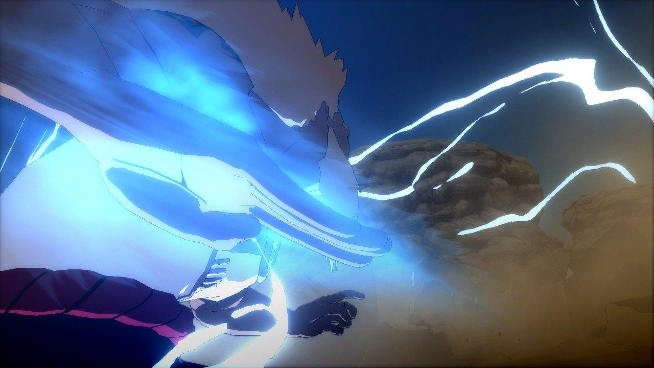 Naruto Shippuden Ultimate Ninja Storm Revolution (5)
