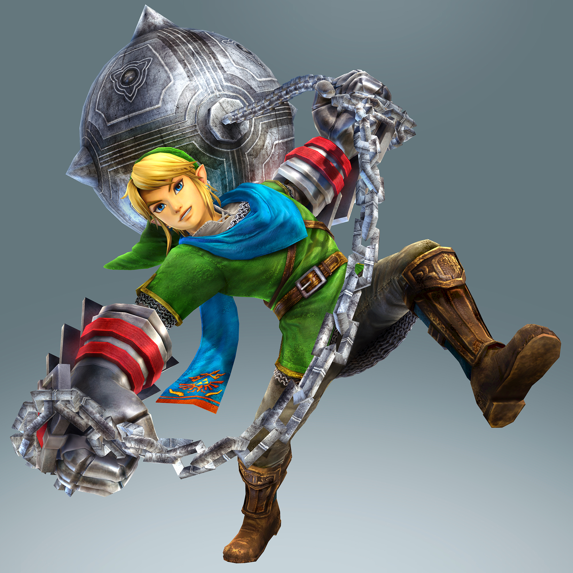 Zelda: Hyrule Warriors | Greatest Screenshots from Popular ...