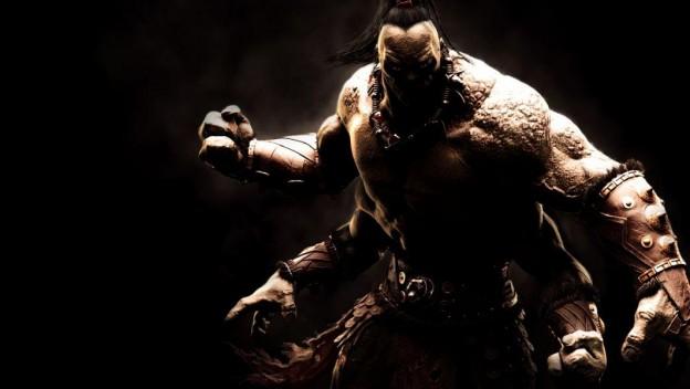 Mortal Combat X release April 2015