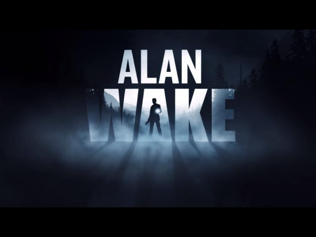 Aan Wake Logo Screenshot